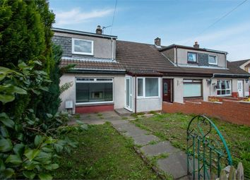 Thumbnail 3 bed terraced house for sale in Gordon Street, Cowdenbeath, Fife