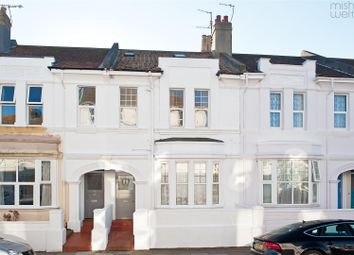 Thumbnail 4 bed terraced house for sale in Stirling Place, Hove