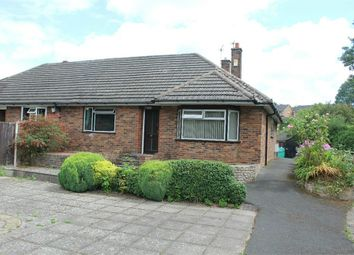 Thumbnail 2 bedroom semi-detached bungalow for sale in Red Lees, Telford, Shropshire