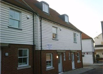 Thumbnail 5 bed terraced house to rent in Barton Mill Road, Canterbury