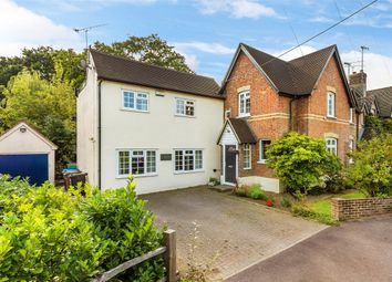 Thumbnail 4 bed semi-detached house for sale in Green Lane Cottages, Newchapel Road, Lingfield, Surrey