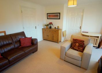 Thumbnail 2 bed flat to rent in Bloomfield Terrace, Linden, Gloucester
