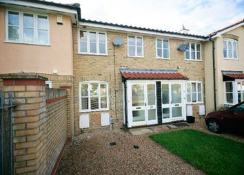 Thumbnail 2 bed terraced house to rent in Bayfield Drive, Burwell