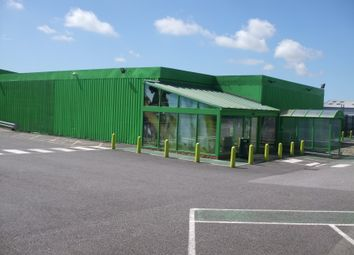 Thumbnail Retail premises to let in Brackla Industrial Estate, Brackla Industrial Estate