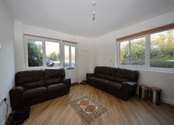 Thumbnail 2 bedroom flat for sale in Wickham Road, Fareham