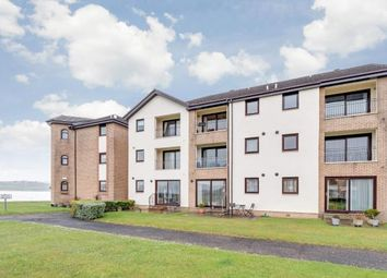 Thumbnail 1 bedroom flat for sale in Battery Park Avenue, Greenock, Inverclyde