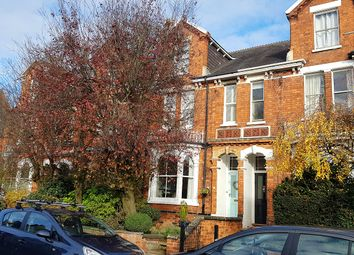 4 bed terraced house for sale in West Parade, Lincoln LN1