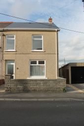 Thumbnail 3 bed semi-detached house to rent in Heol Las, Ammanford