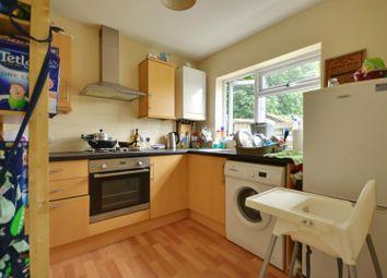 Thumbnail 2 bedroom maisonette to rent in Whitehall Close, Uxbridge, Middlesex