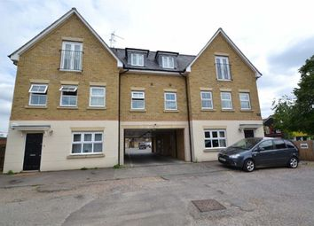 Thumbnail 1 bedroom flat to rent in Brocket Road, Hoddesdon