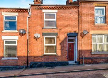 Thumbnail 3 bed terraced house for sale in Victoria Rd, Rushden, Northants