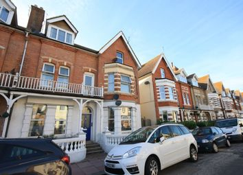 Thumbnail 2 bed flat for sale in Albert Road, Bexhill On Sea