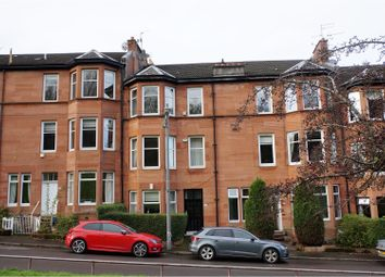 Thumbnail 2 bed flat for sale in 76 Camphill Avenue, Glasgow