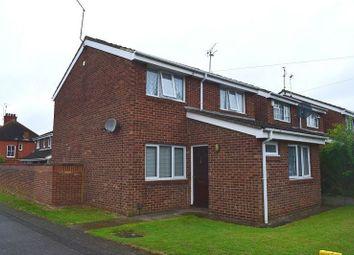 Thumbnail 3 bed property to rent in Homestead Way, Northampton, Northampton