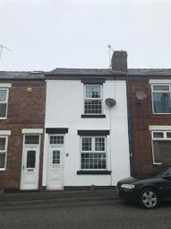 Thumbnail 2 bed terraced house to rent in Taylor Street, Warrington