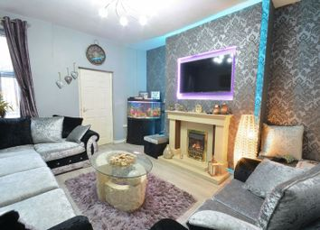 Thumbnail 2 bed terraced house for sale in Ormerod Street, Oswaldtwistle, Accrington