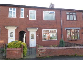 Thumbnail 3 bedroom terraced house for sale in Freeman Road, Dukinfield