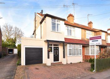 4 bed semi-detached house for sale in Potters Road, Barnet EN5