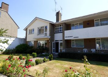 Thumbnail 2 bed flat to rent in Mulberry Lodge, Cudlow Garden, Rustington