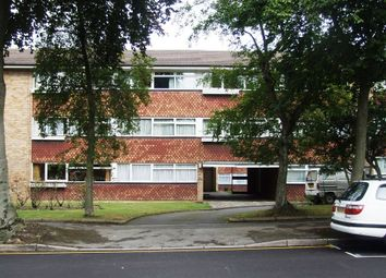Thumbnail 2 bed flat to rent in Elmhurst Lodge, Christchurch Park, South Sutton, Surrey