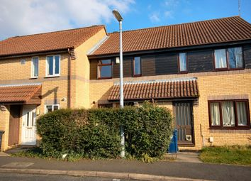 Thumbnail 2 bed terraced house to rent in Valerian Court, Cambridge, Cambridgeshire