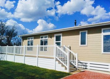 Thumbnail 1 bed bungalow for sale in Mundesley Holiday Village, Paston Road, Mundesley