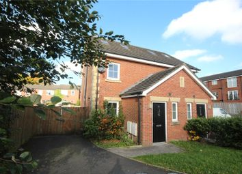 Thumbnail 4 bed semi-detached house to rent in Birch View, Rochdale, Greater Manchester