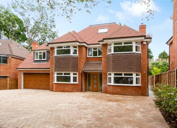 Thumbnail 5 bed detached house for sale in Long Park, Amersham, Buckinghamshire
