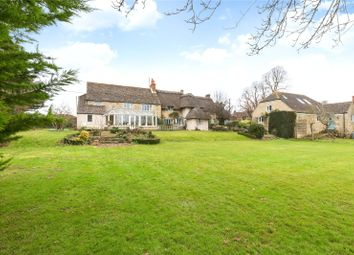 Thumbnail 4 bed detached house for sale in Mill Street, Islip, Kidlington, Oxfordshire