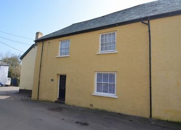 Thumbnail 2 bed cottage for sale in Cheriton Fitzpaine, Crediton