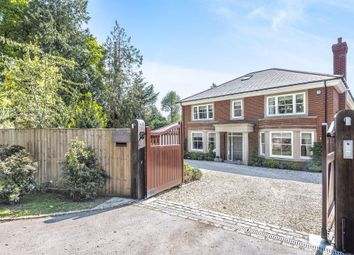 Thumbnail 5 bed detached house for sale in Lower Shiplake, Henley On Thames
