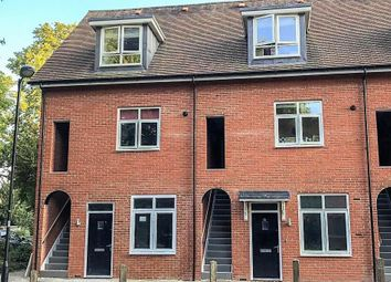 Thumbnail 2 bed property for sale in Villa Close, Cholsey, Wallingford