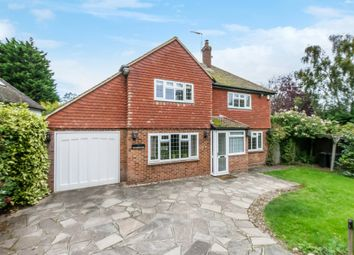 Thumbnail 3 bed detached house for sale in Rock Hill, Orpington, Kent