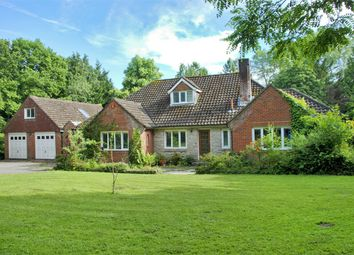 Thumbnail 6 bed detached house for sale in Woodlands Road, Ashurst, Southampton