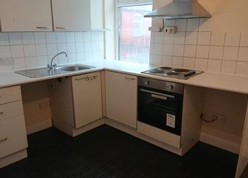 Thumbnail 1 bed flat to rent in Griffin Works, Flat 2, Clement Street, Accrington, Lancashire