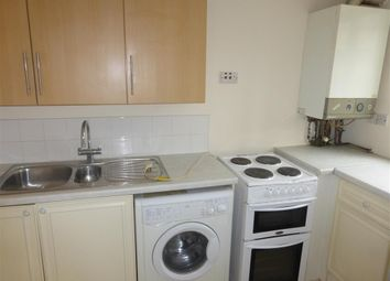 Thumbnail 1 bed flat to rent in Stockton Road, Town Centre, Hartlepool