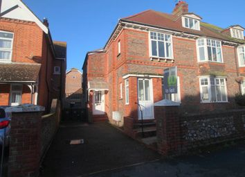 Thumbnail Property to rent in Salisbury Road, Worthing