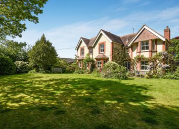 Thumbnail 5 bed detached house for sale in Datchet Green, Brightwell-Cum-Sotwell, Wallingford