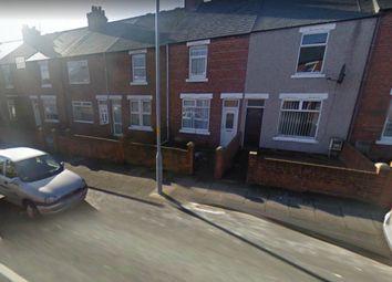 3 bed terraced house for sale in George Street, Ashington NE63