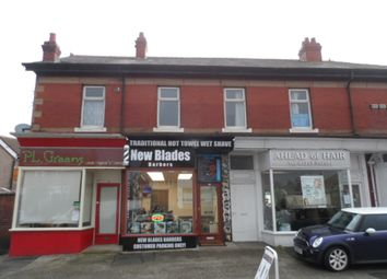 Thumbnail 2 bed flat to rent in Mere Road, Blackpool