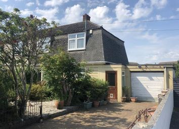 3 bed semi-detached house for sale in St. Columb Road, St. Columb, Cornwall TR9