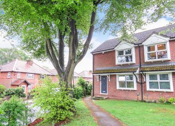 Thumbnail 2 bed semi-detached house for sale in Ambleside, Station Road, Harpenden