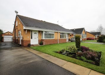 Thumbnail 2 bed bungalow for sale in Whimbrel Mews, Leeds, West Yorkshire