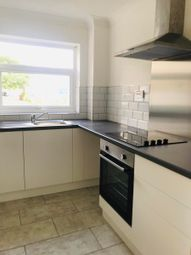 Thumbnail 2 bed flat to rent in Woodcote, Stowmarket