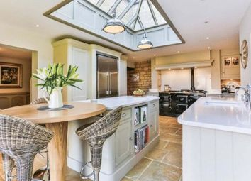 Thumbnail 5 bedroom detached house for sale in The Burgage, Prestbury, Cheltenham