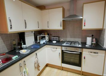 Thumbnail 4 bed property to rent in Hyde Park Terrace, Hyde Park, Leeds