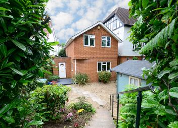 Thumbnail 3 bedroom property to rent in Ashley Road, Walton-On-Thames