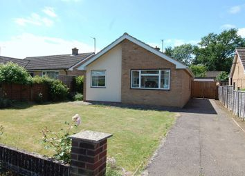 Thumbnail 2 bed detached bungalow for sale in Cromwell Way, Kidlington