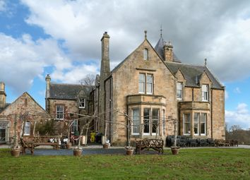 Thumbnail 10 bedroom country house for sale in Fearn, Tain