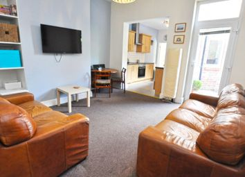 Thumbnail 3 bed property to rent in Shortridge Terrace, Jesmond, Newcastle Upon Tyne